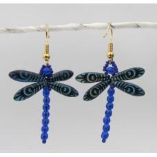 earrings bead 04