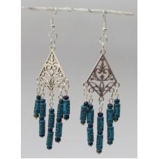 earrings Tibetan 06
