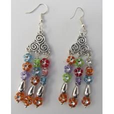 earrings tibetan 08