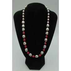 necklace pearl 01
